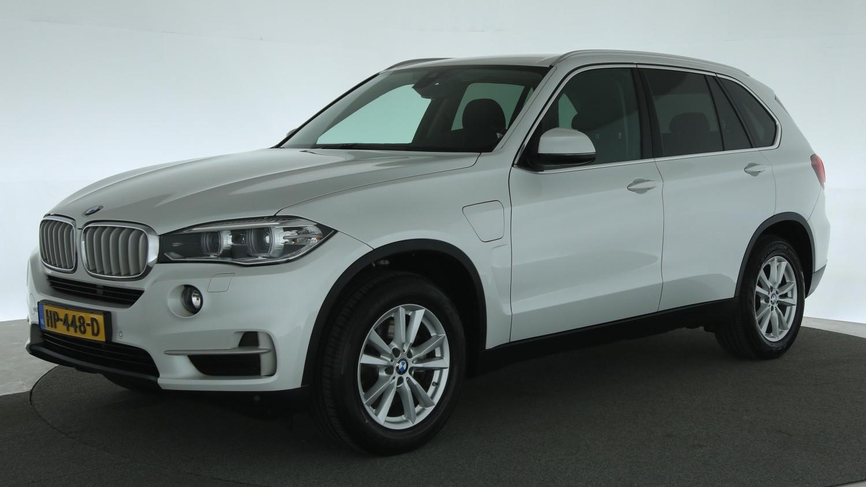BMW X5 SUV / Terreinwagen 2015 HP-448-D 1