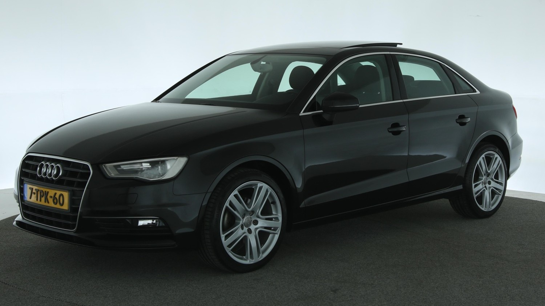 Audi A3 Sedan 2014 7-TPK-60 1