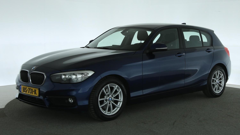 BMW 1-serie Hatchback 2015 HS-731-K 1