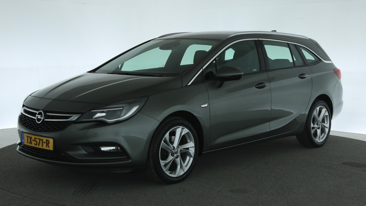 Opel Astra Station 2017 TX-571-R 1