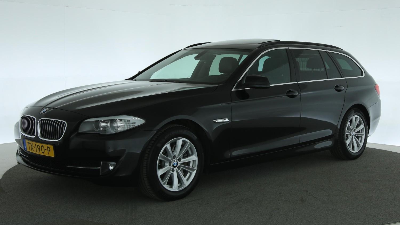BMW 5-serie Station 2011 TX-190-P 1