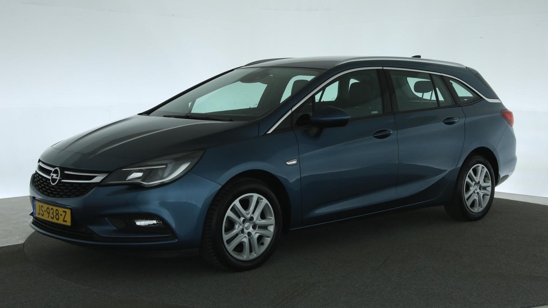 Opel Astra Station 2016 JS-938-Z 1
