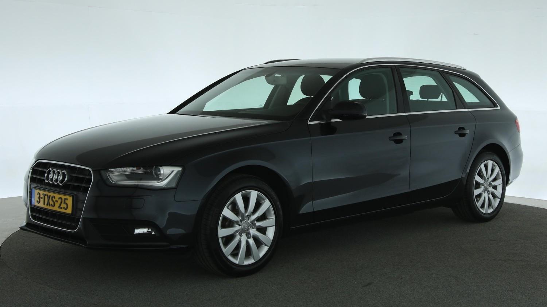 Audi A4 Station 2014 3-TXS-25 1