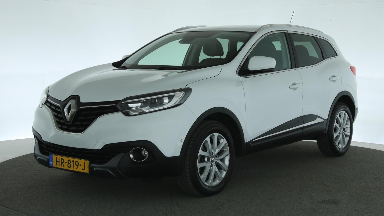 Renault Kadjar SUV / Terreinwagen 2015 HR-819-J 1