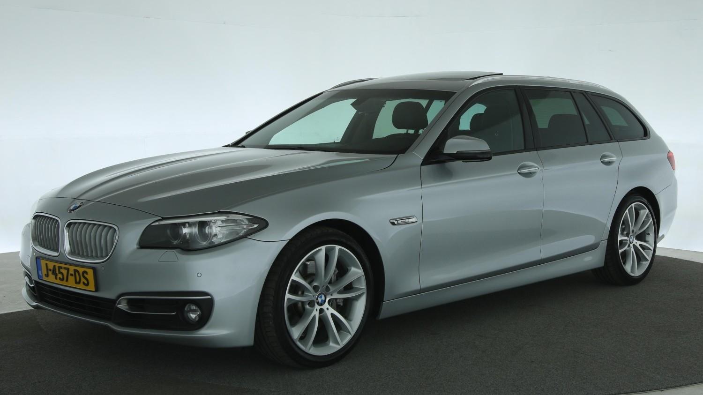 BMW 5-serie Station 2014 J-457-DS 1