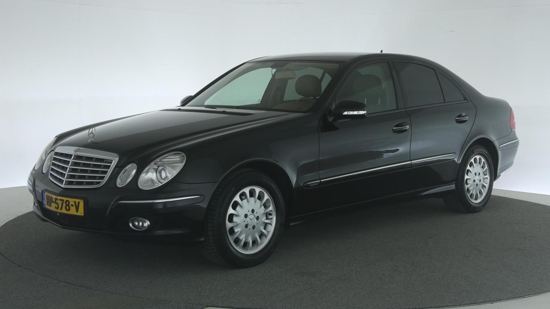 Mercedes-Benz E-Klasse Sedan 2007 HP-578-V 1
