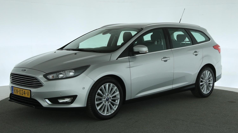 Ford Focus Station 2016 KN-024-V 1