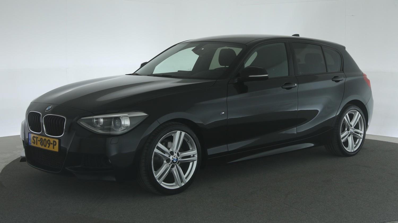 BMW 1-serie Hatchback 2015 ST-809-P 1