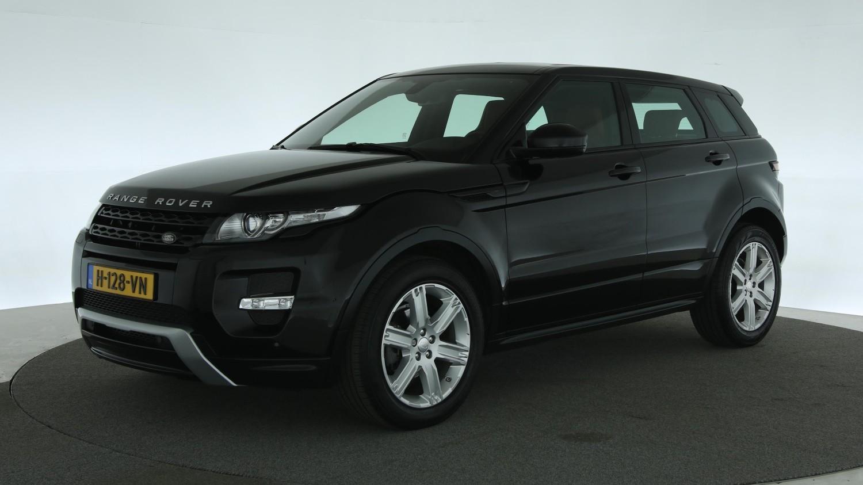 Land Rover Range Rover Evoque SUV / Terreinwagen 2014 H-128-VN 1