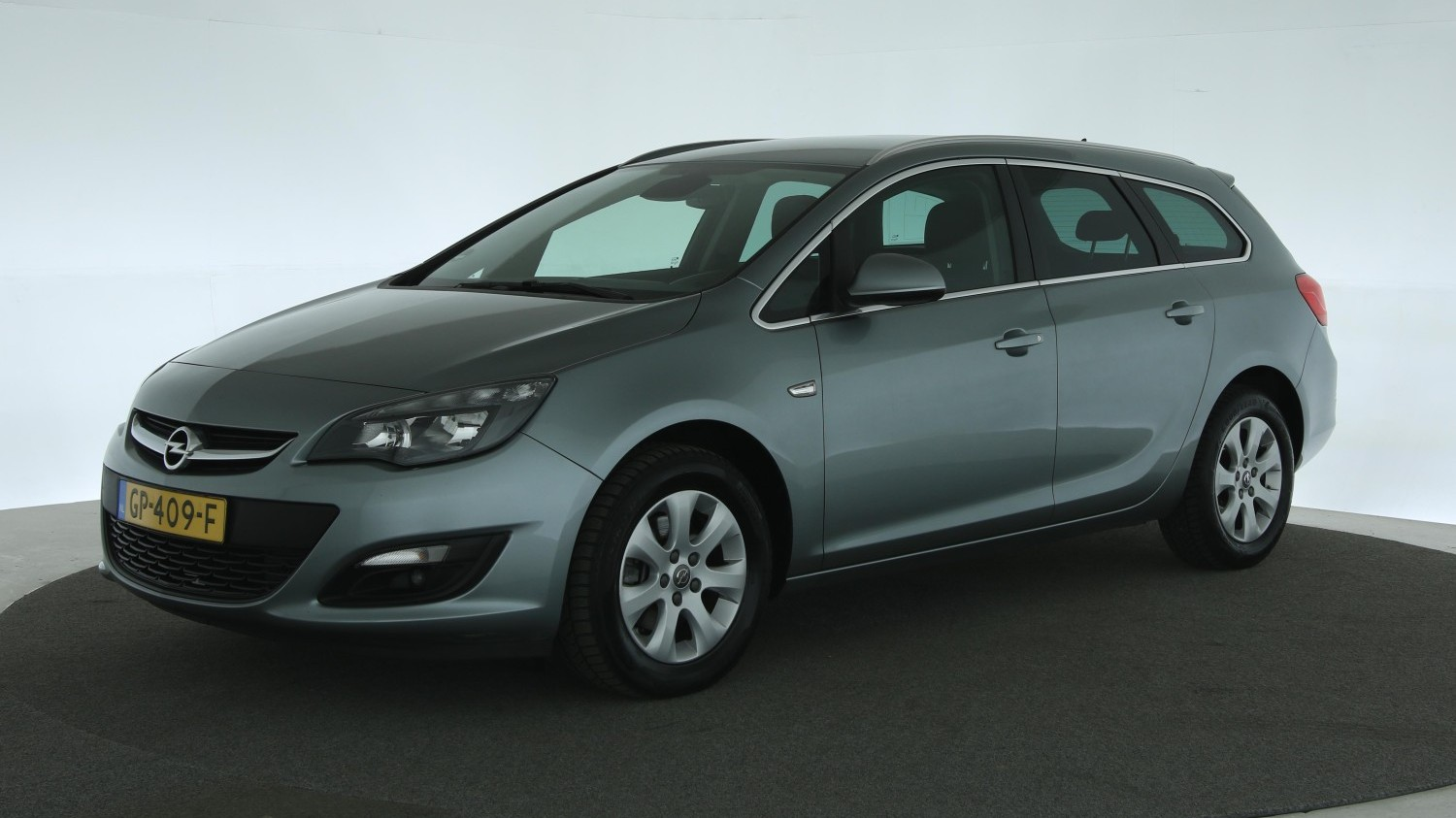 Opel Astra Station 2015 GP-409-F 1