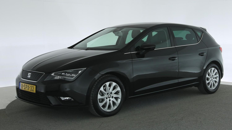 Seat Leon Hatchback 2013 8-SPX-32 1