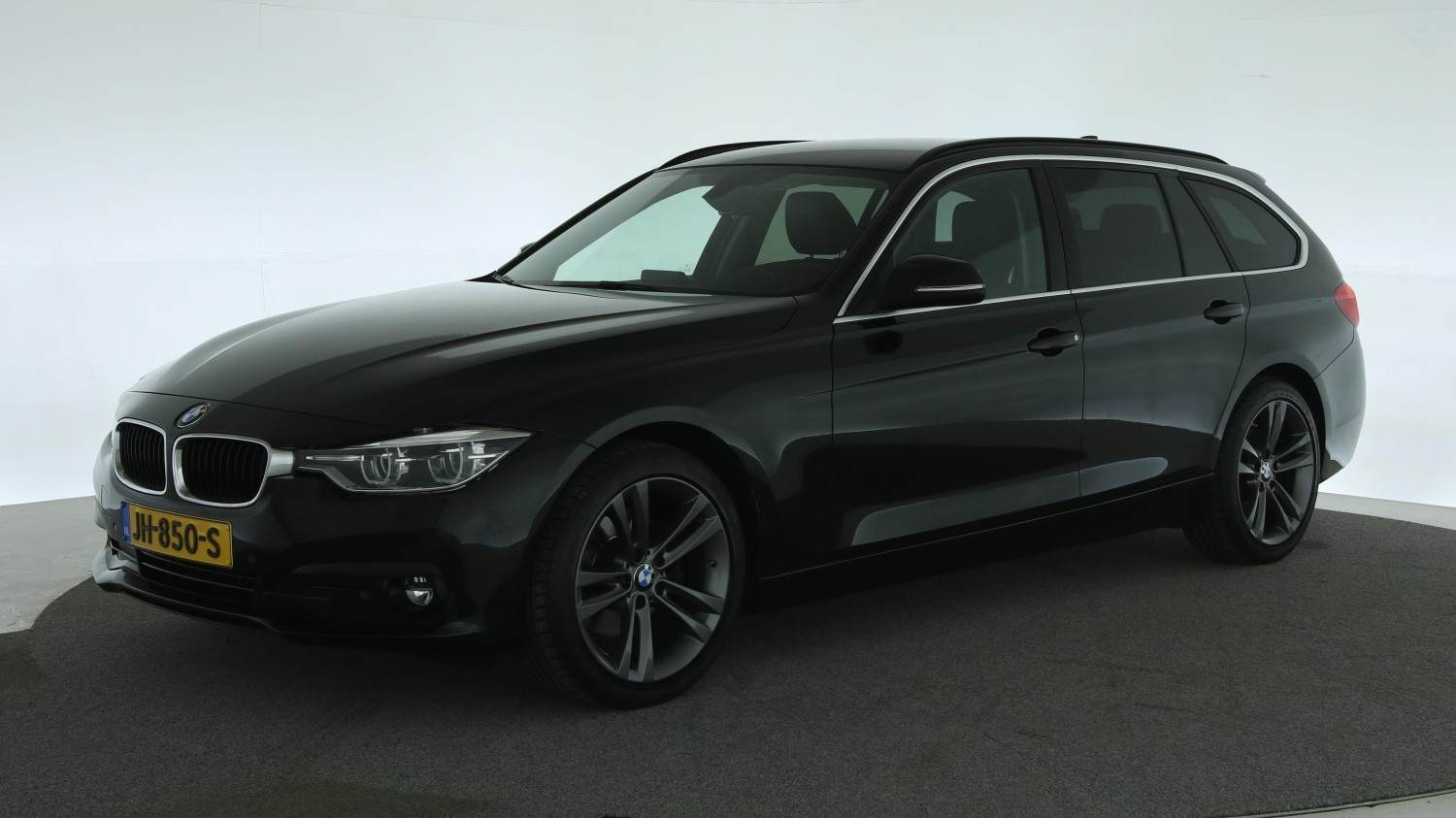 BMW 3-serie Station 2016 JH-850-S 1