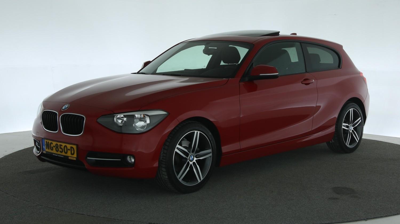 BMW 1-serie Hatchback 2013 NG-850-D 1