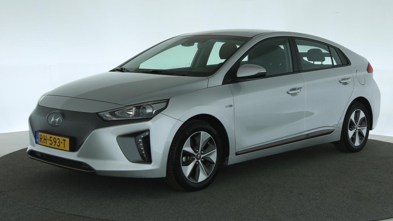 Hyundai Ioniq Hatchback 2018 RH-593-T 1