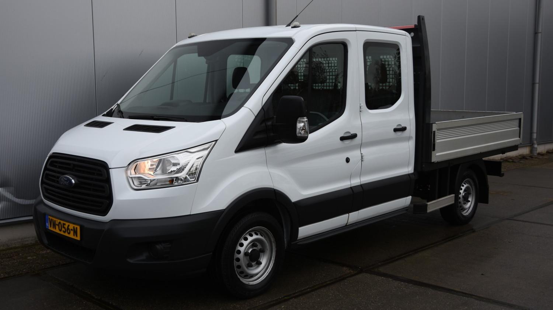 Ford Transit Bedrijfswagen 2015 VN-056-N 1