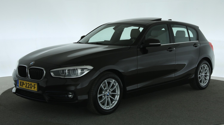 BMW 1-serie Hatchback 2016 KP-220-F 1