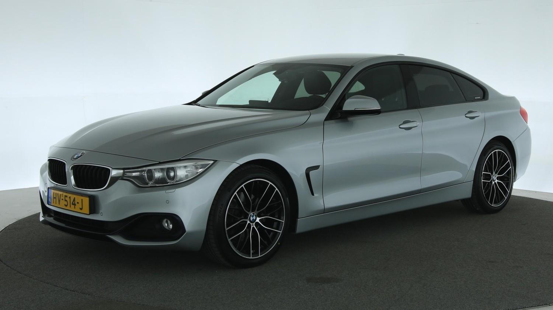 BMW 4-serie Hatchback 2015 HV-514-J 1