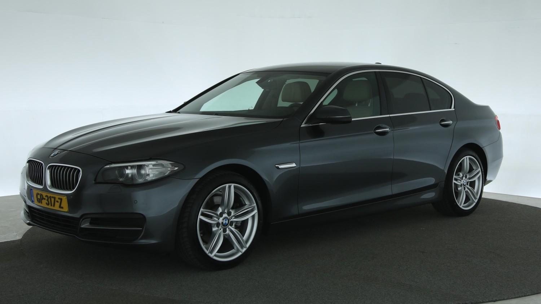 BMW 5-serie Sedan 2015 GP-317-Z 1