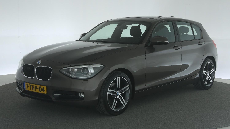 BMW 1-serie Hatchback 2014 7-THP-04 1