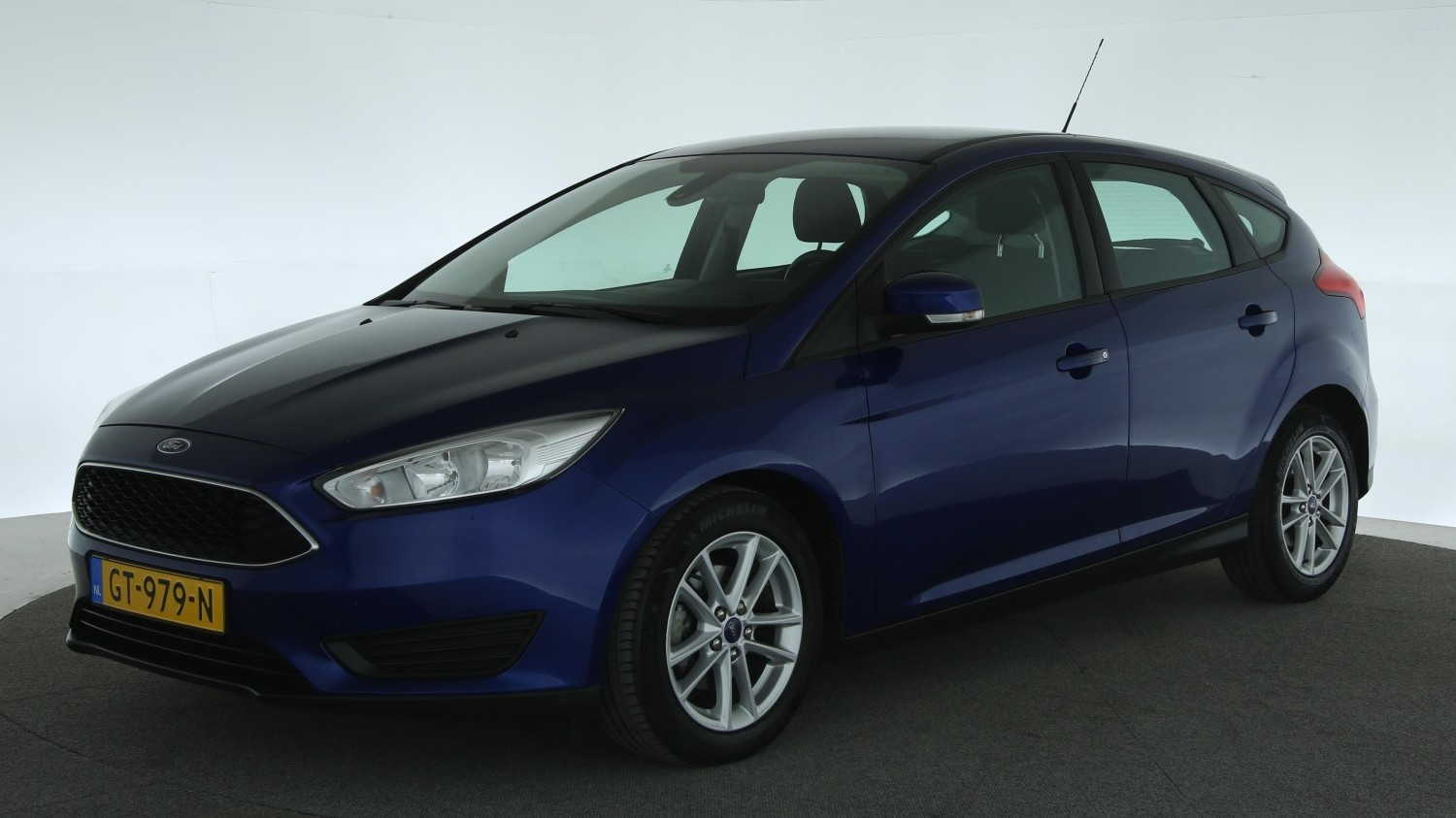 Ford Focus Hatchback 2015 GT-979-N 1