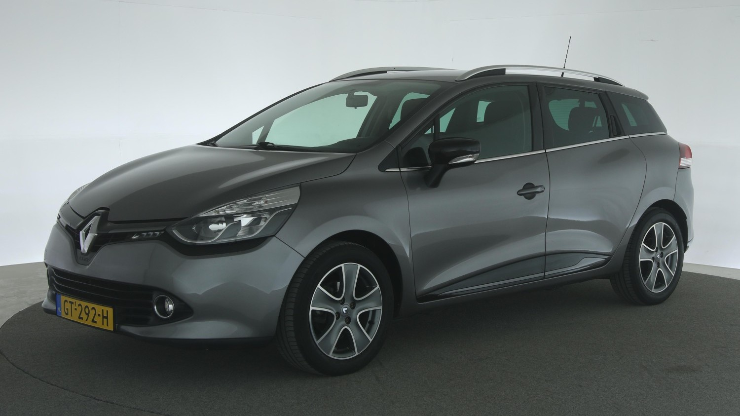 Renault Clio Station 2015 GT-292-H 1