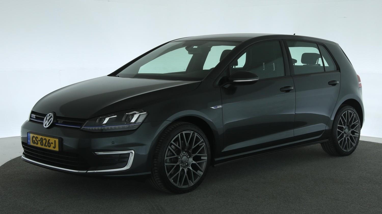 Volkswagen Golf Hatchback 2015 GS-826-J 1