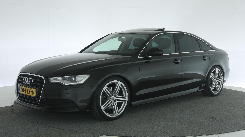 Audi A6 Sedan 2012 50-TTX-6 1