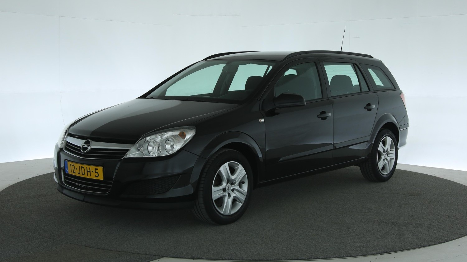 Opel Astra Station 2009 12-JDH-5 1