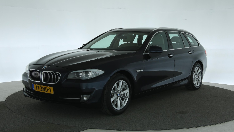 BMW 5-serie Station 2013 17-ZND-1 1
