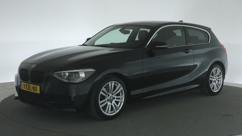 BMW 1-serie Hatchback 2014 1-TZL-01 1