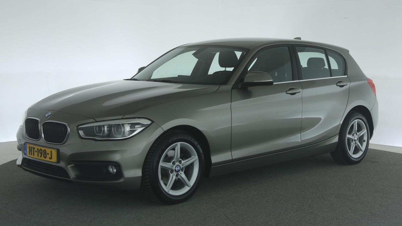 BMW 1-serie Hatchback 2015 HT-198-J 1