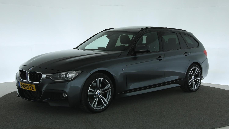 BMW 3-serie Station 2015 J-890-FR 1