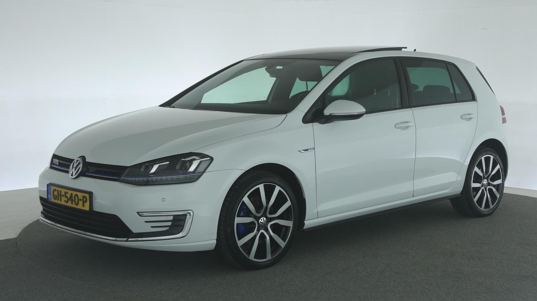 Volkswagen Golf Hatchback 2015 GH-540-P 1