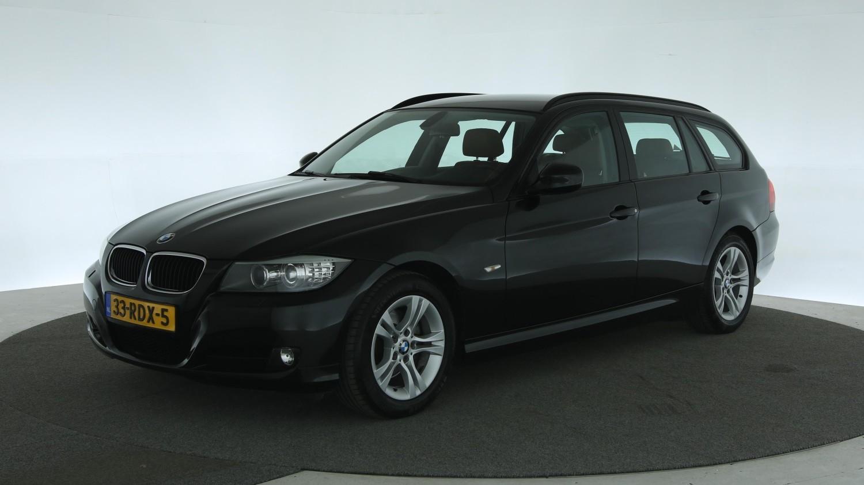 BMW 3-serie Station 2011 33-RDX-5 1