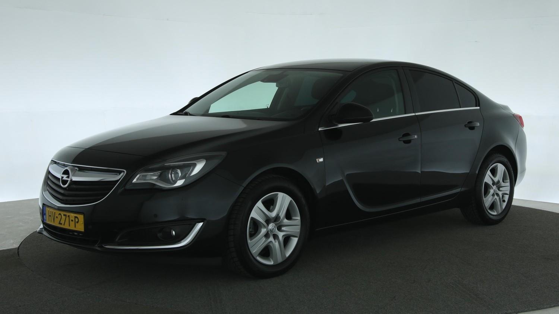 Opel Insignia Sedan 2016 HV-271-P 1