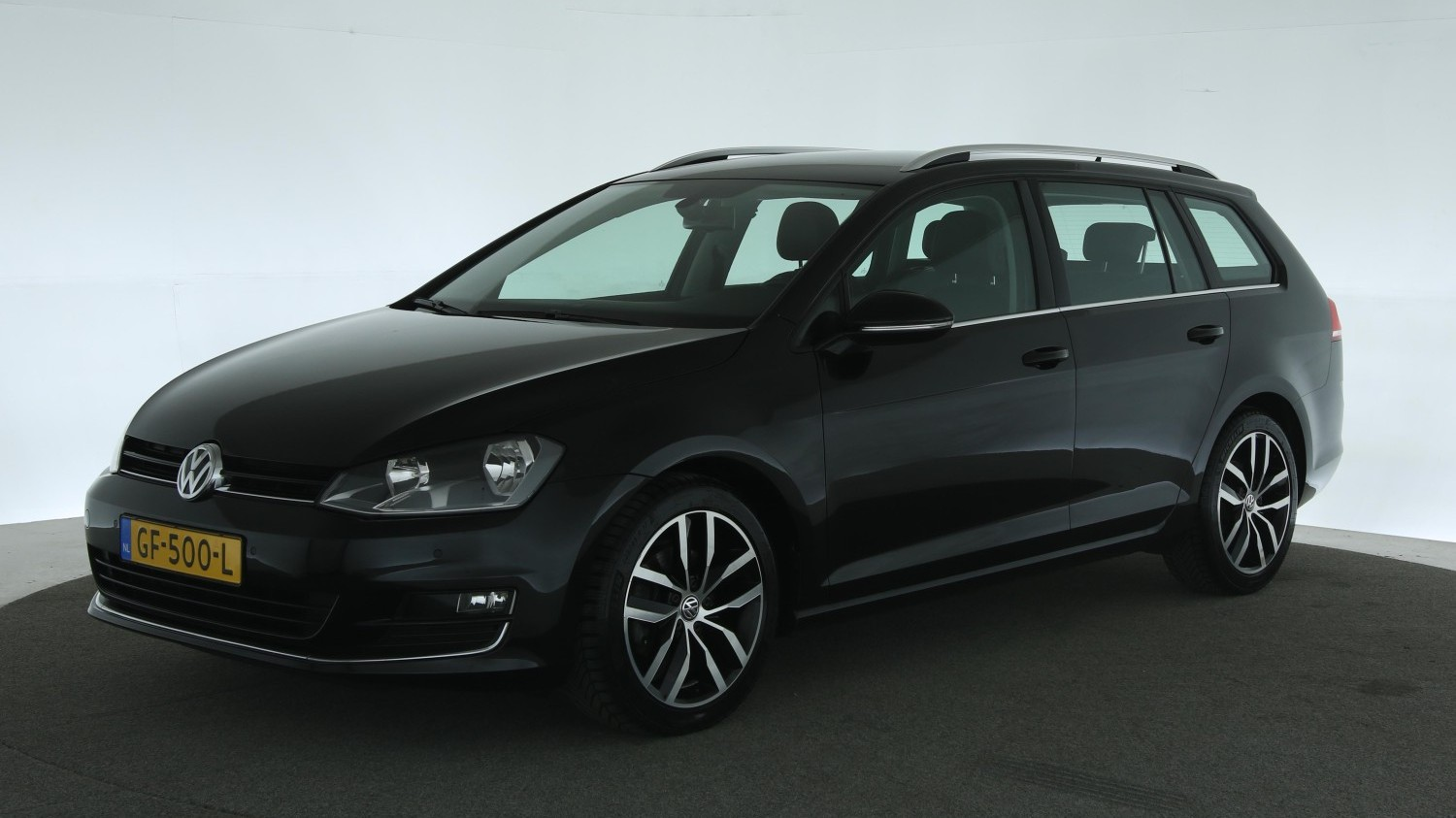 Volkswagen Golf Station 2015 GF-500-L 1