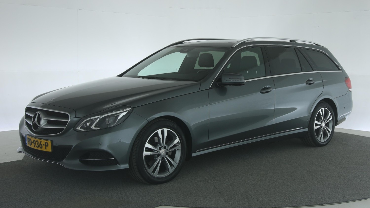 Mercedes-Benz E-Klasse Station 2016 PD-936-P 1