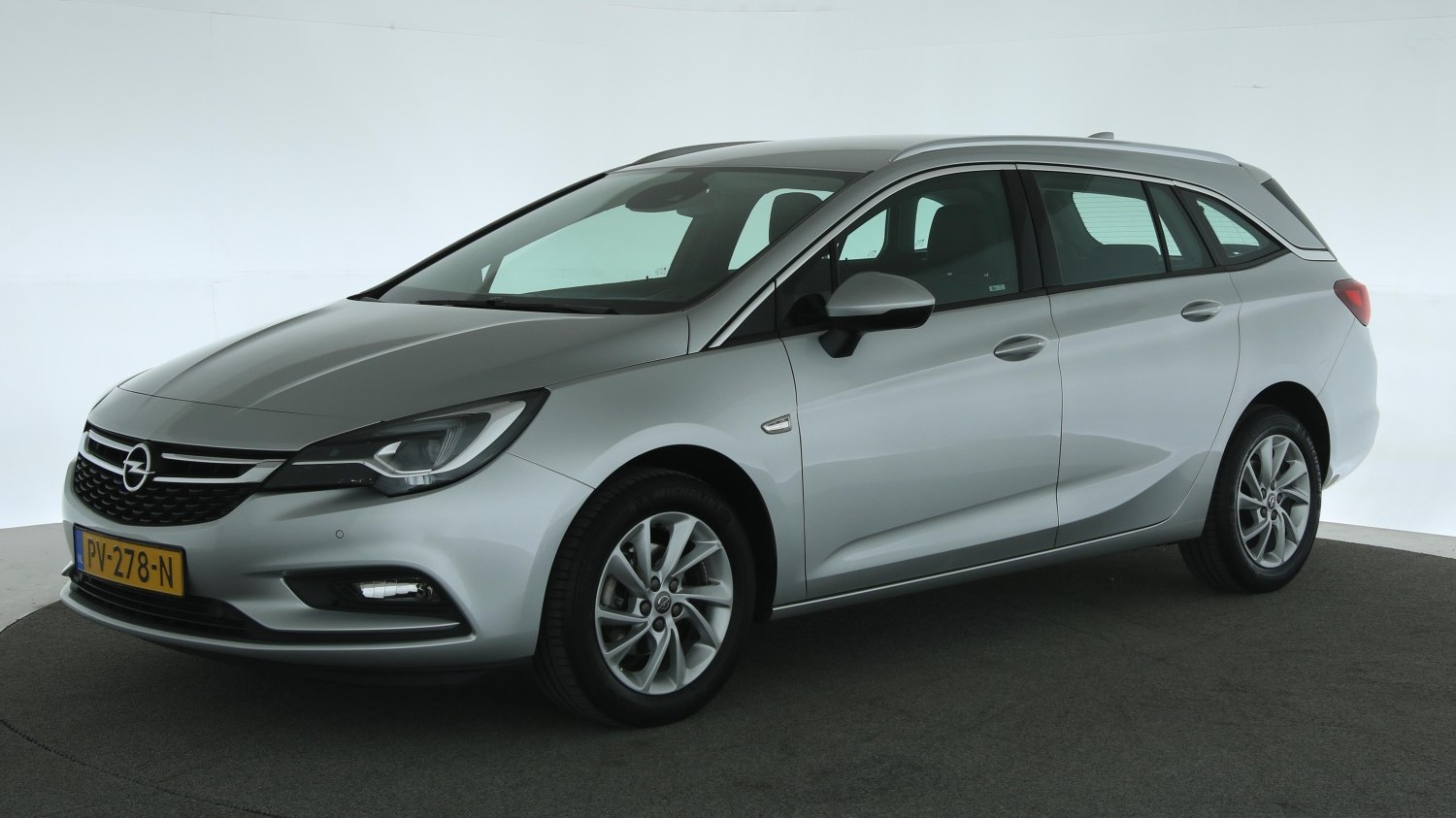 Opel Astra Station 2017 PV-278-N 1
