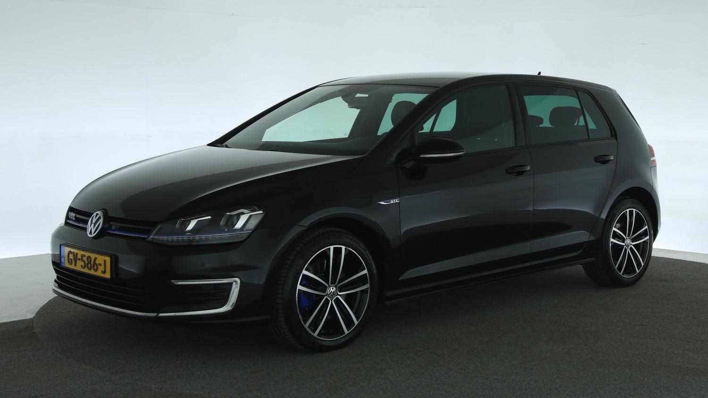 Volkswagen Golf Hatchback 2015 GV-586-J 1