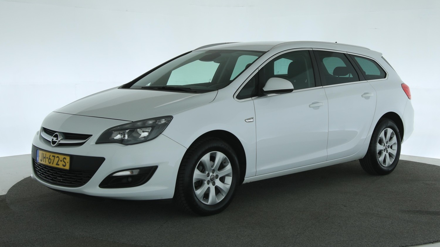 Opel Astra Station 2016 JH-672-S 1