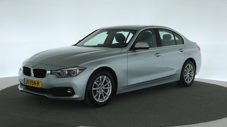 BMW 3-serie Sedan 2016 JT-759-P 1