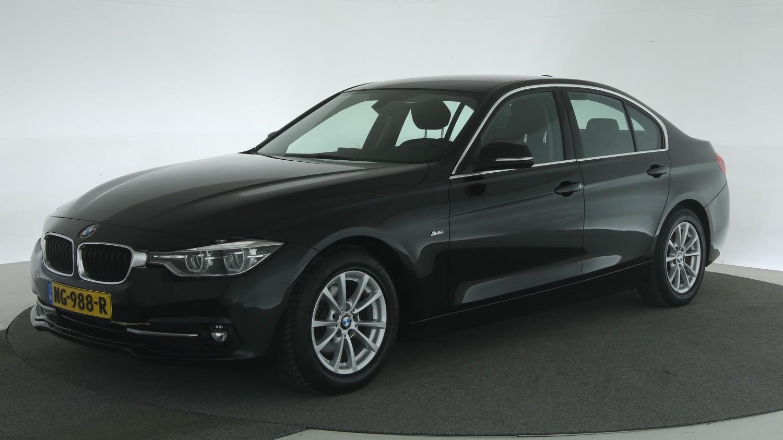 BMW 3-serie Sedan 2017 NG-988-R 1