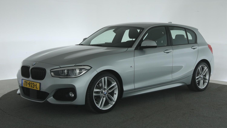 BMW 1-serie Hatchback 2015 TT-923-L 1