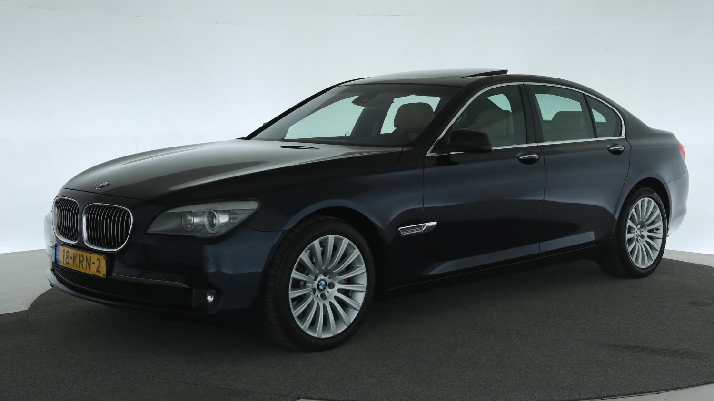 BMW 7-serie Sedan 2010 18-KRN-2 1