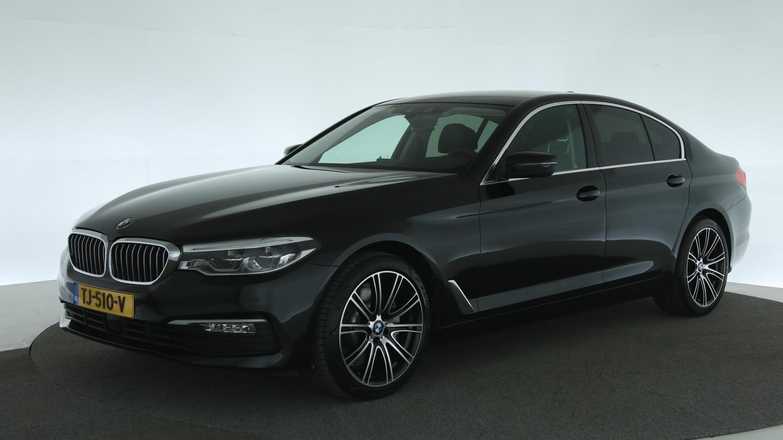 BMW 5-serie Sedan 2018 TJ-510-V 1