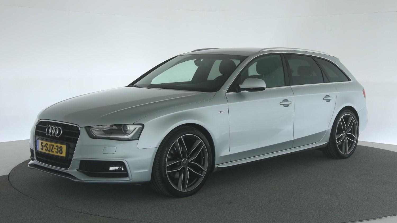 Audi A4 Station 2013 5-SJZ-38 1