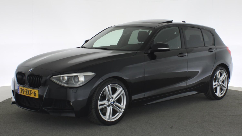 BMW 1-serie Hatchback 2012 29-ZKF-6 1