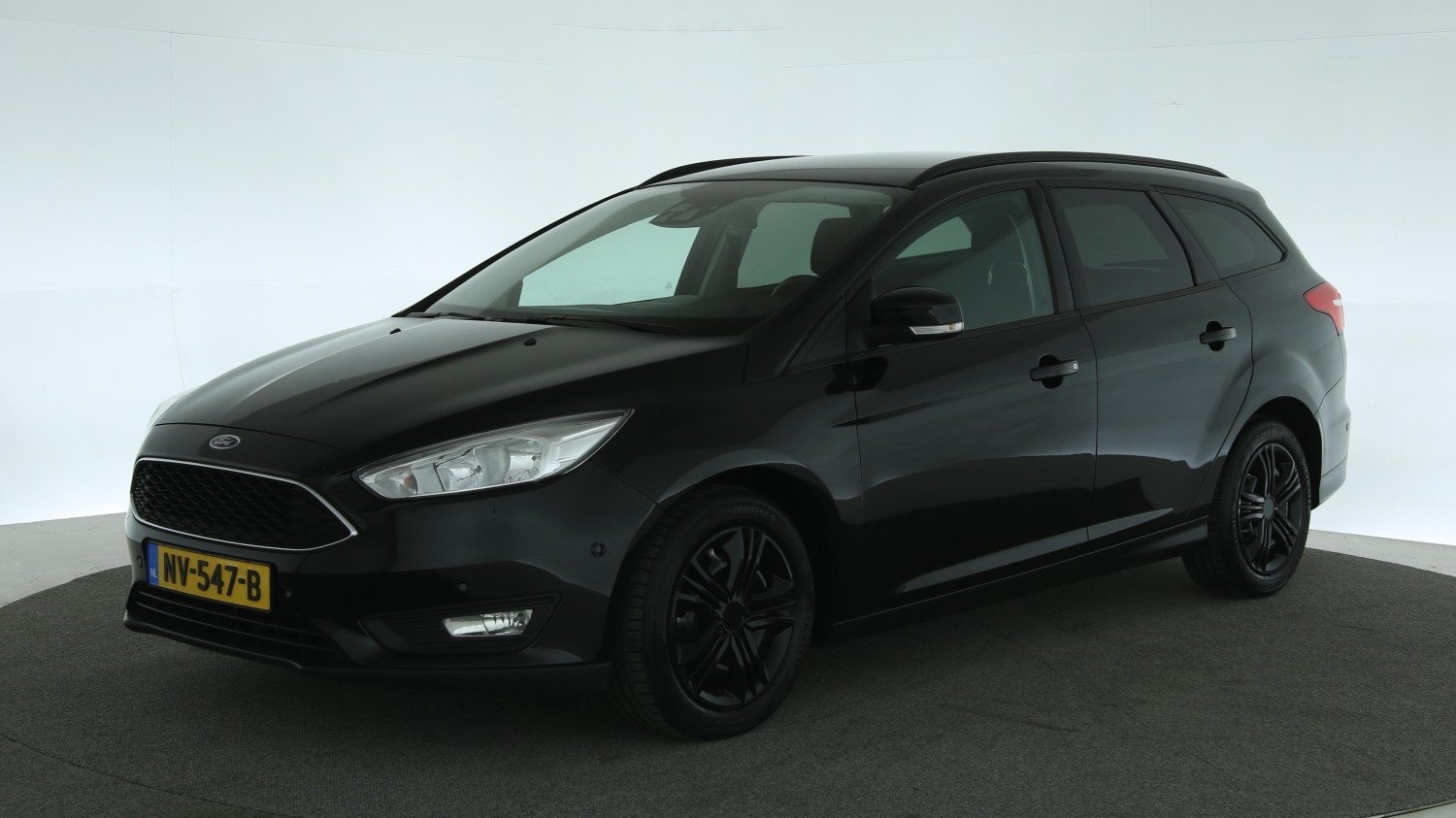 Ford Focus Station 2016 NV-547-B 1