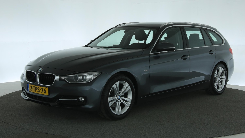 BMW 3-serie Station 2014 2-TPS-76 1