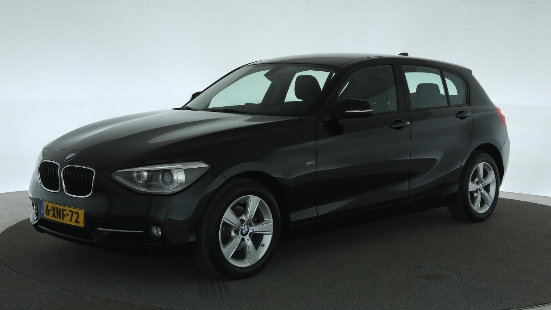 BMW 1-serie Hatchback 2014 6-XNF-72 1
